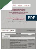 Soporte y Mantto de Equipo de Cómputo_Cuadernillo Aprendizajes Esenciales