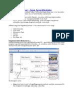 Belajar Adobe Illustrator CS2-5