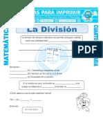 Ficha-Que-es-la-Division-para-Cuarto-de-Primaria