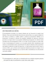 METODOS CON PERMANGANATO.pptx