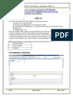 18mca56-.Net Lab Manual - Part b
