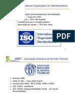 Aula 3_Norma ISO 9000