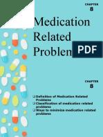 Slide 8 Medication Related Problems.pptx