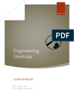 Abdullah Nzar - Gypsum Rock