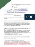 Didáctica General TP N°6 con devolucion de profesora menendez