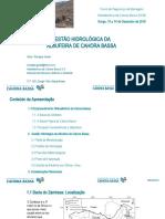 S8 - GUALE - Gestao_Hidrologica_Cahora_Bassa
