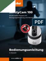 Kw25 704227 Hd Safetycam 100 Bda