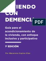 guia viviendo con demencia 2020