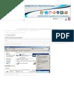 Windows Server 2008 R2 - Profils itinérants, redirection de dossiers et quotas de disques - Page 3 - InformatiWeb Pro 003