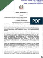 Diamanti - Lucca ancora in favore dei consumatori