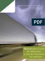 Manual1 Elaboracion y Usos de Inventarios de Emisiones