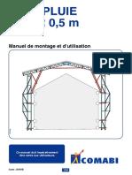 PARAPLUIE ACIER 0,5 m - PDF Téléchargement Gratuit.pdf