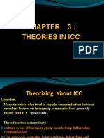 L3 THEORY OF ICC