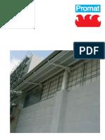 PROMATECT®-H External Wall (6)