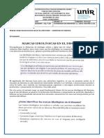 MARCAS IDEOLÓGICAS EN EL DISCURSO – LIBERTAD DE PRENSA