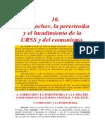 16. Gorbachov y la caida del comunismo.pdf