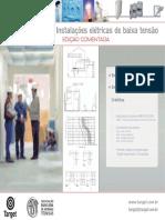 Instalações Elétricas - NBR 5410(2004) - Instalações Elétricas De Baixa Tensão - Comentada.pdf