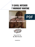 Henry-Cavill-Witcher-Circuit-Workout-PDF