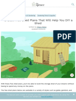 18 Best Free Shed Plans That Will Help You DIY a Shed.pdf