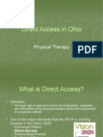 Direct_Access_Presentation