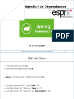 5 - Spring Injection de Dépendances.pdf