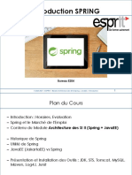 1 - Introduction Spring