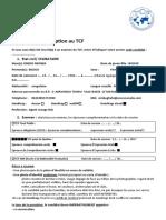 Formulaire d'inscription tout type de TCF 09-2016.docx