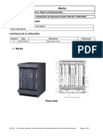 ARE-000 Alcatel Lucent 7750 SR-7 SFM2 200G