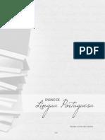 Ensino de lingua portuguesa_2009