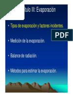 03 Hydrol Evaporación.pdf