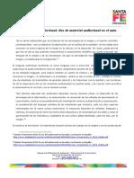 Uso de material audiovisual en las clases de Historia.pdf