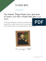 Haydn J. - Surprise Symphony (Little Brass)