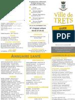 Guide Pratique Confinement Ville de Trets