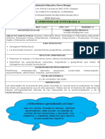 Guía integrada 4