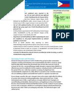 WHO PHL SitRep 60_COVID-19_3November2020.pdf