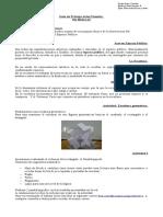guia artes visuales 6 básico volumen