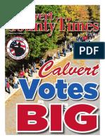 2020-11-05 Calvert County Times