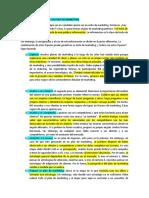 8 PASOS PARA EL ÉXITO DE UN PLAN DE MARKETING