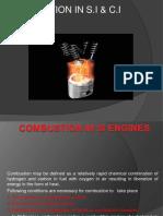 CI & SI ENGINE
