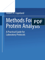 Methods for Protein Analysis A Practical Guide for Laboratory Protocols by Robert A. Copeland PhD (auth.) (z-lib.org).pdf