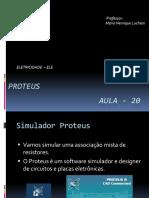 ELE 25 Proteus