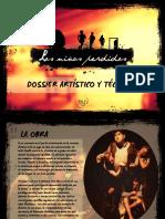 Dossier Los niños perdidos