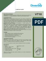 Alcosan VT10