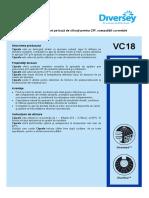 Cipsafe VC18