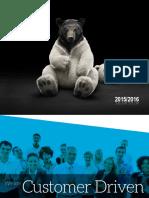 2015-16 Subzero Catalog