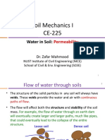 CE225 SM 11 Water in soil (a)