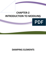 CHAPTER-2 intoduction to modeling