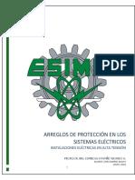 arreglos de sistemas eléctricos