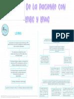 MANEJO DE LA PACIENTE CON LESIÓN INTRAEPITELIAL DE BAJO GRADO Y LESIÓN INTRAEPITELIAL DE ALTO GRADO PAUZTUDY99
