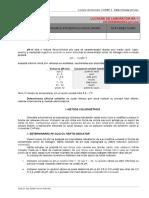 Lucrare de laborator _ Determinarea ph-ului.